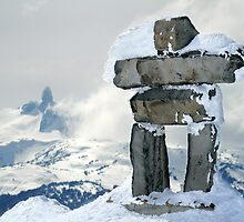 Inukchuk, Whistler by Pierre Leclerc Photography