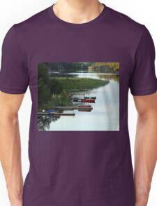 All Is Calm Unisex T-Shirt