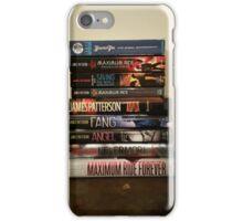 Maximum Ride iPhone Case/Skin