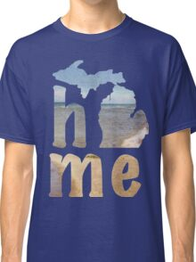 Michigan Home Classic T-Shirt