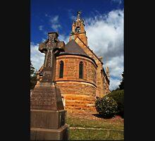 St Michael the Archangel Chapel #3 Unisex T-Shirt