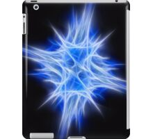 Blue Star 1 iPad Case/Skin