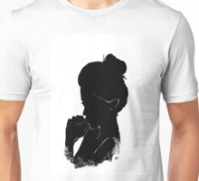 Simply Silhouette Unisex T-Shirt