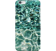 Swimmingly iPhone Case/Skin