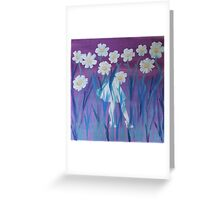 Pretty Things [Disappear] Greeting Card
