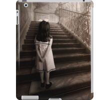 Curiosity and the Unknown iPad Case/Skin