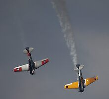 TYABB AIR SHOW by Peter Kewley