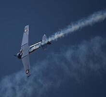 TYABB AIR SHOW 3 by Peter Kewley