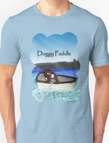 Doggy Paddle T-Shirt