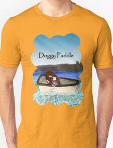 Doggy Paddle T-Shirt