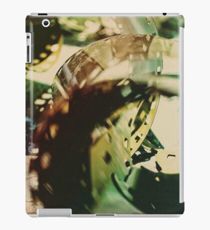 Analog 55 iPad Case/Skin