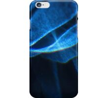 The Blue Light III iPhone Case/Skin
