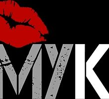 Kiss My Chicks by tee4daily
