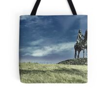 The King of Tyrconnell: Hugh Roe Ó Donnell Tote Bag