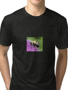 Bee Mine Tri-blend T-Shirt