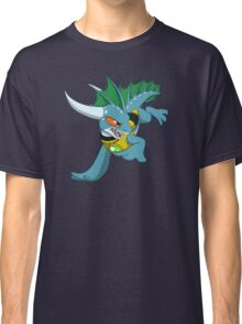 Ride the Lightning! Classic T-Shirt