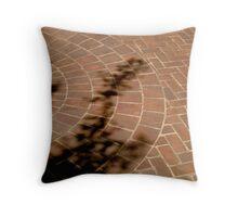 Fancy Brickwork   ^ Throw Pillow