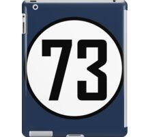 73 - as seen on TV - Sheldon Cooper iPad Case/Skin