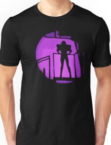 Some Girls Wont Dance To The Beat Of The Track Unisex T-Shirt