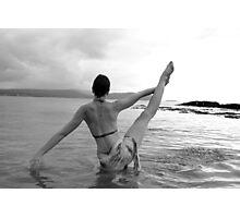 Balance 3 Photographic Print