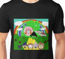 OZ Cupcakes! Unisex T-Shirt