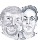 My Poineer and Me by Bobby Dar