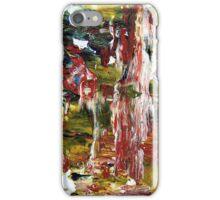 Visited iPhone Case/Skin