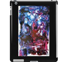 Realm iPad Case/Skin