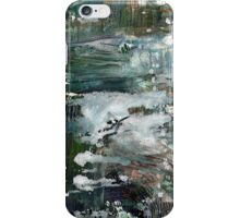 Greatness with Simplicity iPhone Case/Skin