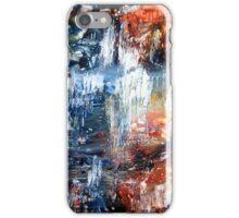 Consumption Overload iPhone Case/Skin