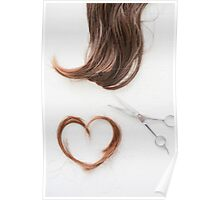 Love your hair Poster