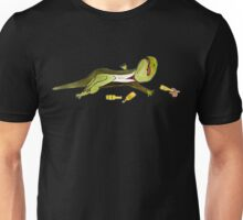 Mute Newt Unisex T-Shirt