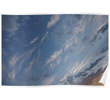 My Corner of the sky Poster