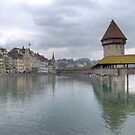 Lucerne, Switzerland by socalmark
