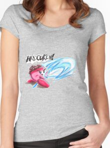Ryu Kirby Women's Fitted Scoop T-Shirt