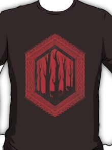 Wolves Of Persia T-Shirt