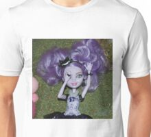 Signature - Kitty Cheshire Unisex T-Shirt