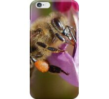 Fall's supply iPhone Case/Skin