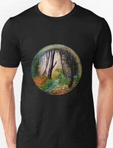'Spyglass wood -Original design' T-Shirt