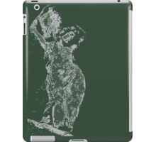 The Vase  iPad Case/Skin