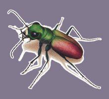 Beetle Kids Tee