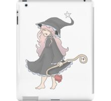 Witch Doll iPad Case/Skin