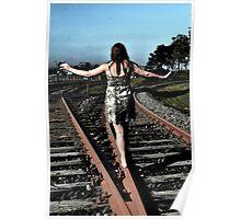 Railway Child 1 Poster