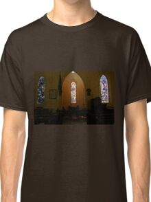 Stained Glass, St Pauls  Classic T-Shirt