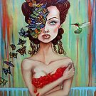 Tammy Mae Moon selected works by MoonSpiral