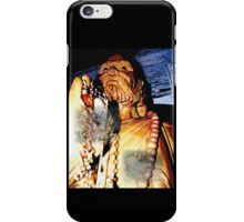 Shaolin Martial Tradition #1 • 2008 iPhone Case/Skin