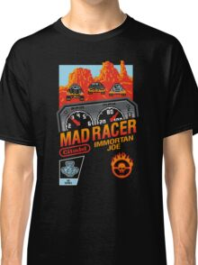 MAD RACER Classic T-Shirt
