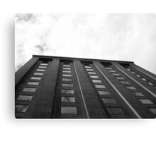 Small Giants Canvas Print