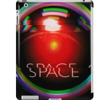 2001: A Space Odyssey iPad Case/Skin