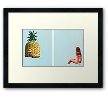 Holiday Attractions #13 Framed Print